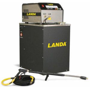 Mhc Hot Water Pressure Washer Gateway Cleaning Equipment