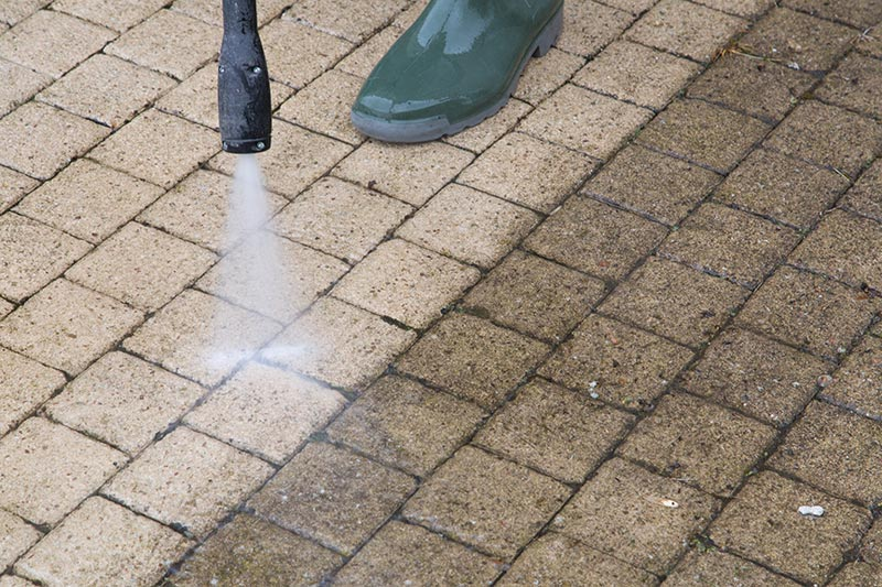 Power Washer in Philadelphia, Toms River, Woodbridge